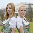 Messehostessen CeBIT 2012 - 01