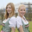 CeBIT Messehostessen/Modelhostessen