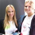 Messehostessen CeBIT 2012 - 10