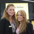 Messehostessen CeBIT 2012 - 12