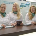 Messehostessen CeBIT 2012 - 14