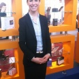 Messehostessen CeBIT 2012 - 16