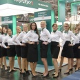 Messehostessen CeBIT 2012 - 17