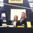 Messehostessen CeBIT 2012 - 22