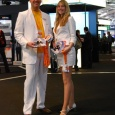 Promotionpersonal Messe