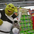 Paramount - Shrek Promotion