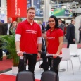CeBIT Messepromoter