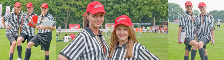 Promotionteams in Aachen